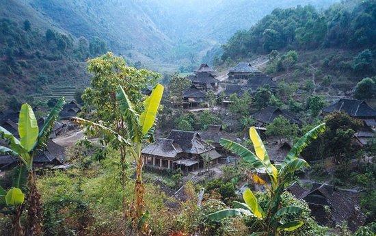 Zdjęcie Xiangyun County