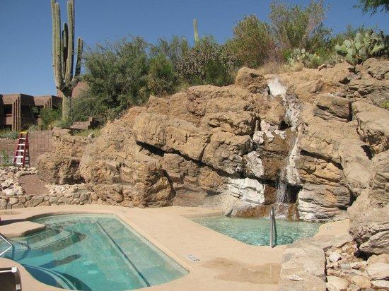 Loews Ventana Canyon Resort: scenery