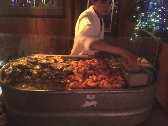 Greensboro Ga Restaurants Silver Moon
