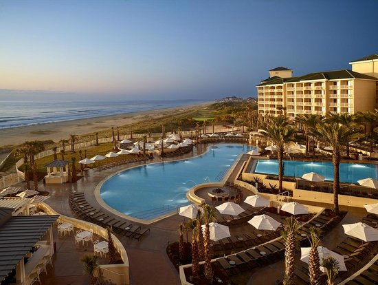Amelia Island Plantation Omni Reviews