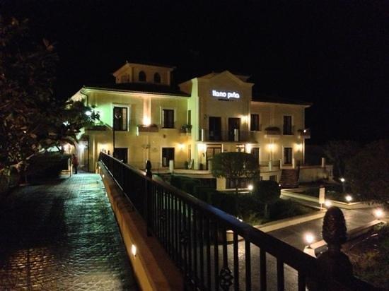 Hotel Rural Llano Pina: L'hotel.