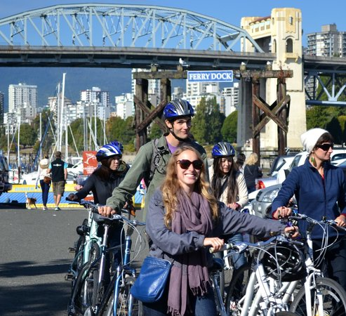 Cycle City Tours and Bike Rentals