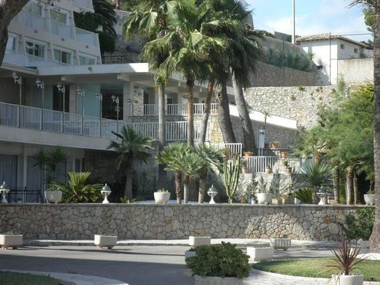 Grupotel Molins: The hotel..
