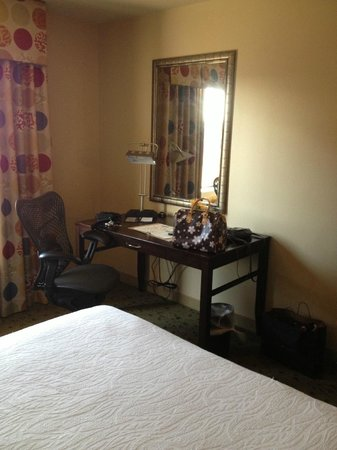 Hilton Garden Inn Pensacola Airport -Medical Center: Quarto