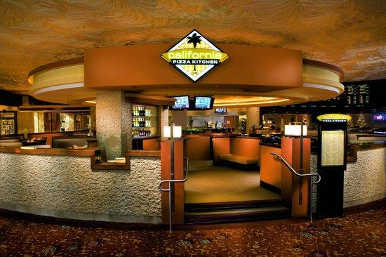 California Pizza Kitchen Mirage Casino