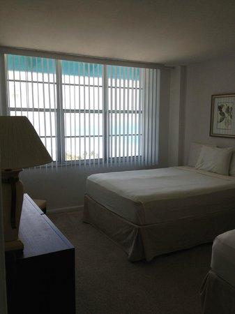 Seacoast Suites Hotel: Quarto 1