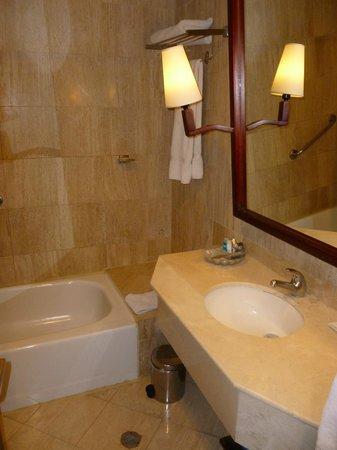 Palma Real Hotel & Casino: Bad