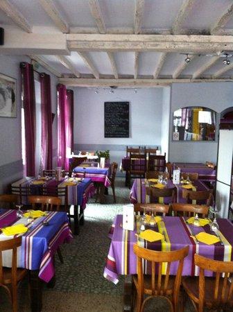 Restaurant Txantxangorri