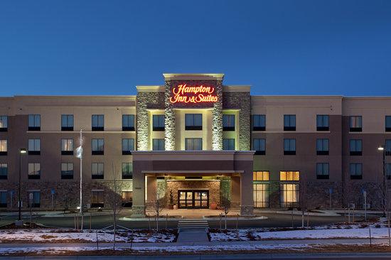 Hampton Inn & Suites Denver / South-RidgeGate: Hampton Inn & Suites
