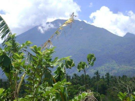 Mt Banahaw Photo