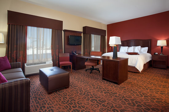 Hampton Inn & Suites Denver / South-RidgeGate: Hampton Inn & Suites Denver/South - RidgeGate