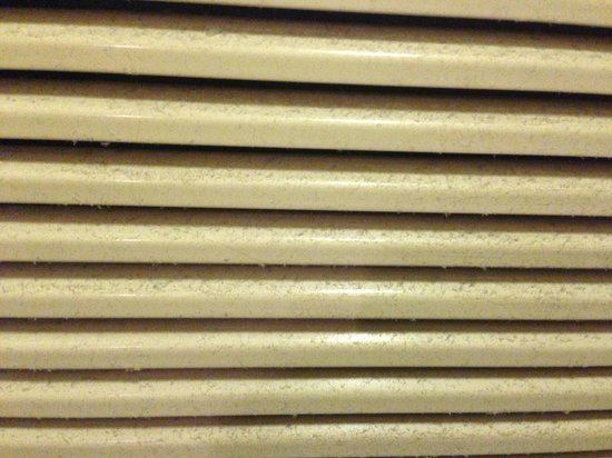 Disney's Grand Californian Hotel & Spa: a/c air vent in our room (3113)