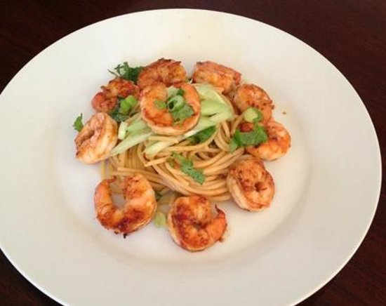 Occoquan, VA: Cold Noodle Salad