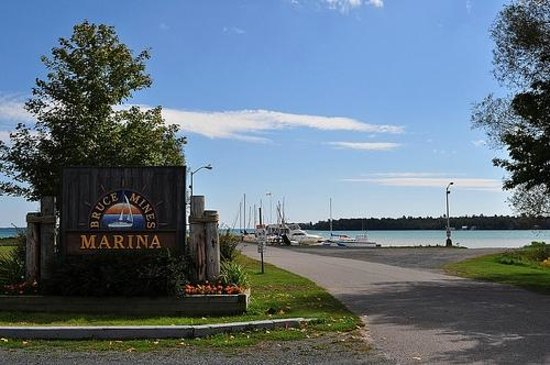 Hotels In Bruce Mines Ontario