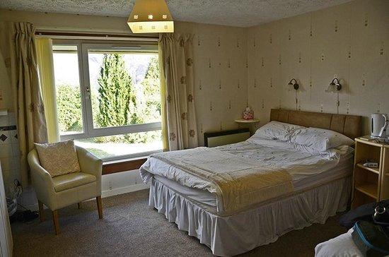 Taransay : Room