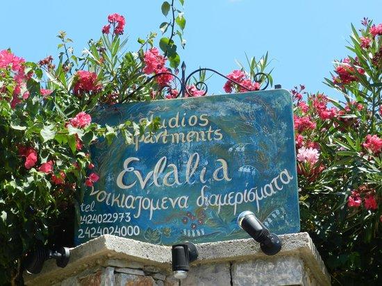 Evlalia Apartments: leggere in foto