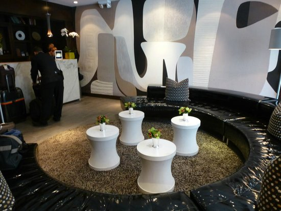 The Marcel at Gramercy: reception