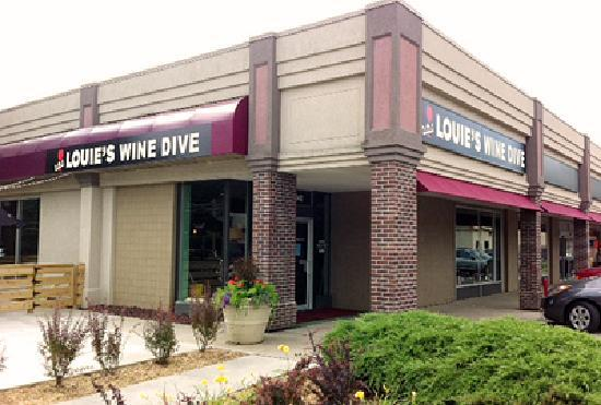 Louie's Wine Dive