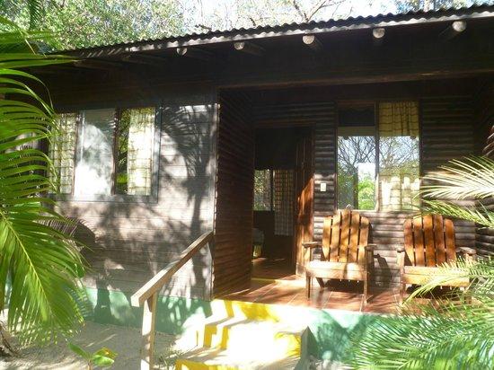 Canon de la Vieja Lodge: Zimmer Bungalows