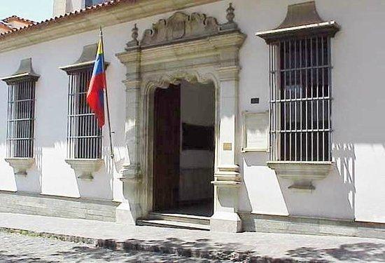 Resultado de imagen para museo bolivariano