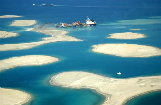 Foto de Stranger's Cay