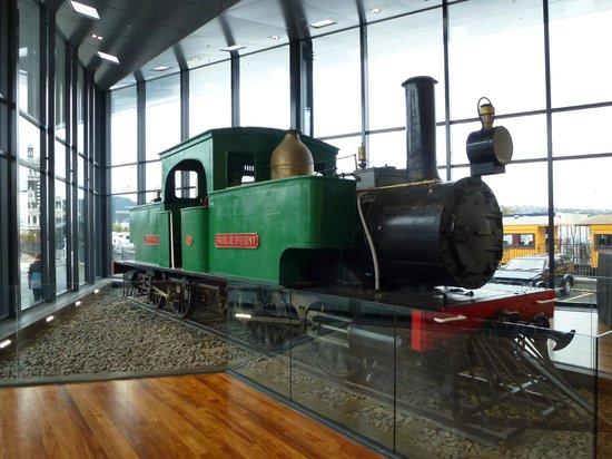 Toitu Otago Settlers Museum: Josephine