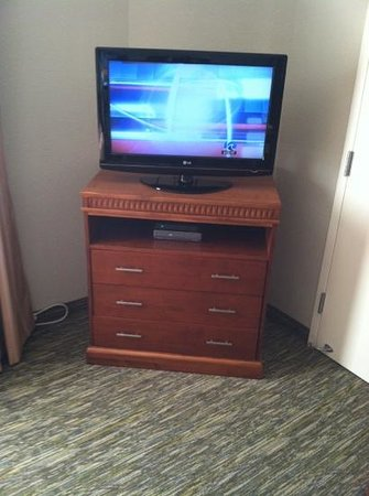 Candlewood Suites Virginia Beach / Norfolk: Nice Rooms