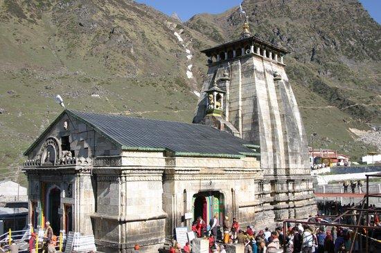 Dharma Thakur Temple