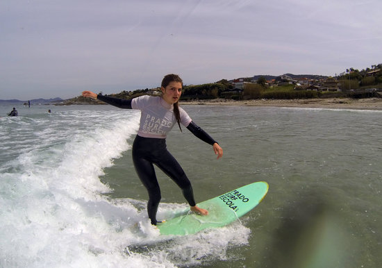 Prado Surf