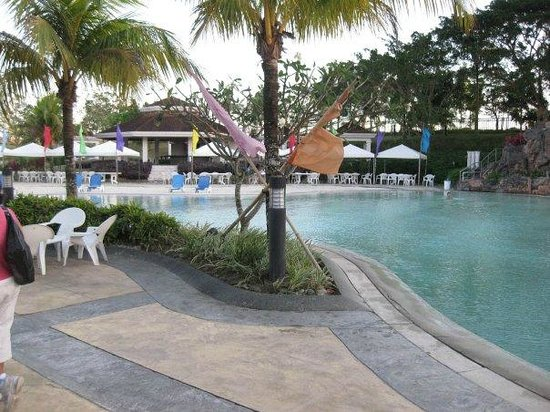 Club Pool Picture Of Eagle Ridge Golf And Country Club Cavite City Tripadvisor