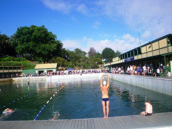 Foto de Dawn Fraser Pool