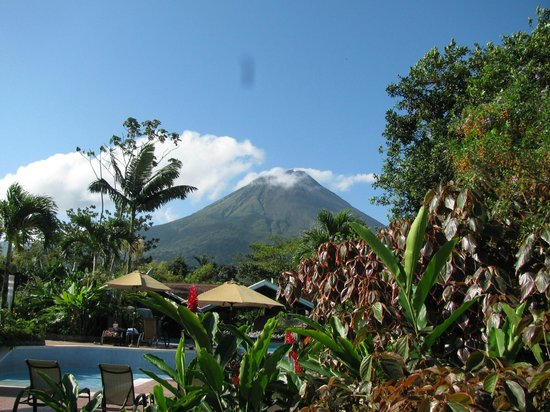 The Springs Resort and Spa: Arenal Springs Resort