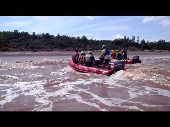Shubanacadie River Adventure Tours Photo