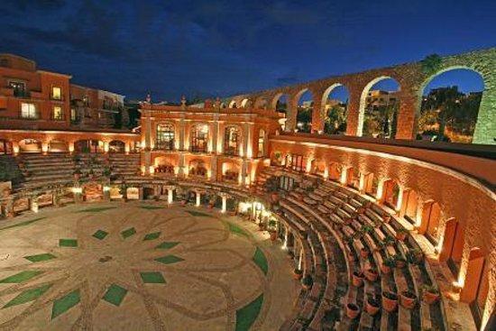 Photo of Quinta Real Zacatecas
