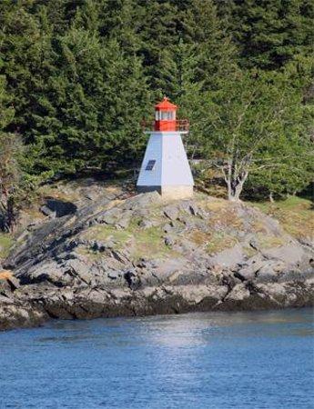 Portlock Point Lighthouse Photo