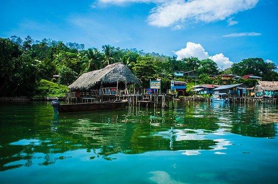 Cheap Book Rentals >> Isla Bastimentos (Costa Rica, Central America): Address ...