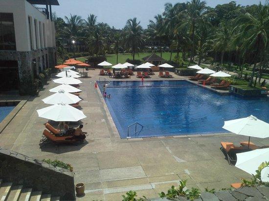 Club Med Bintan Island: Club Med Bintan Beach