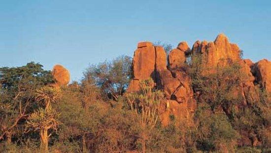 Zdjęcie Zimbabwe