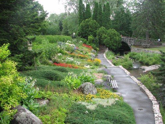 Jardin Zoologique du Quebec