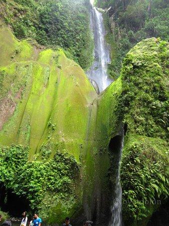 Cabacungan Falls
