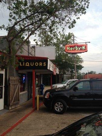 Herby-K's Restaurant: Herby K's