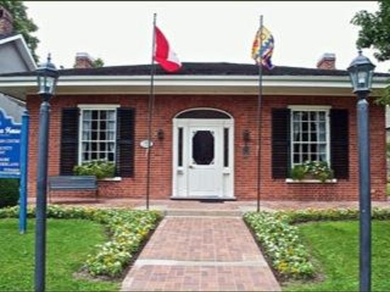 Dressler House Photo