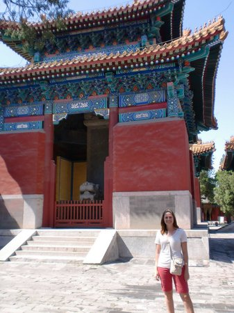 Miyun Confucian Temple