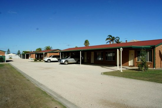 Edithburgh Seaside Motel: 2