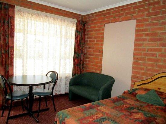 Edithburgh Seaside Motel: 3