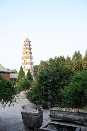 Xianyu Huang's Tomb