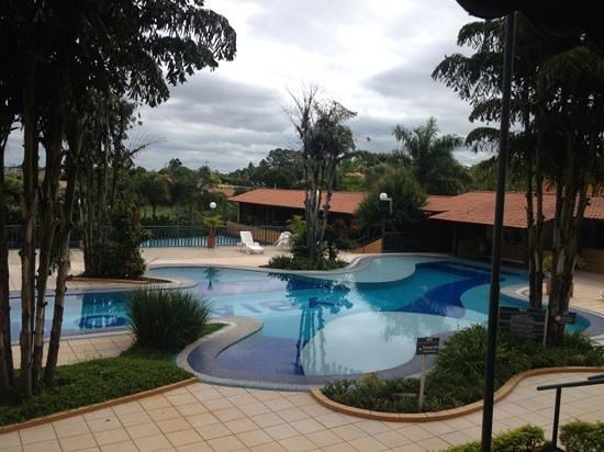 Braston Hotel Indaiatuba: Pool