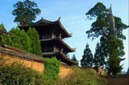 Shisi Temple