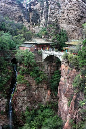 Qingfeng Village