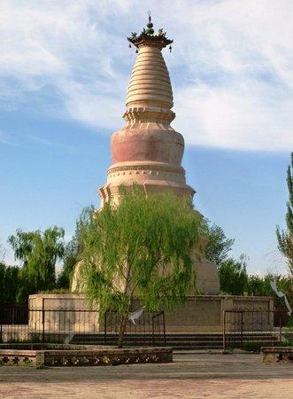 Thousand-Buddha Monastery
